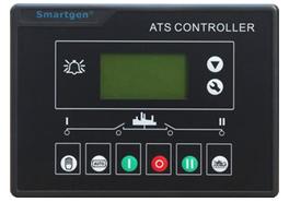 凯讯控制器柴油发电机组